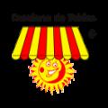 Logotipo color Catalana de Toldos Pequeño